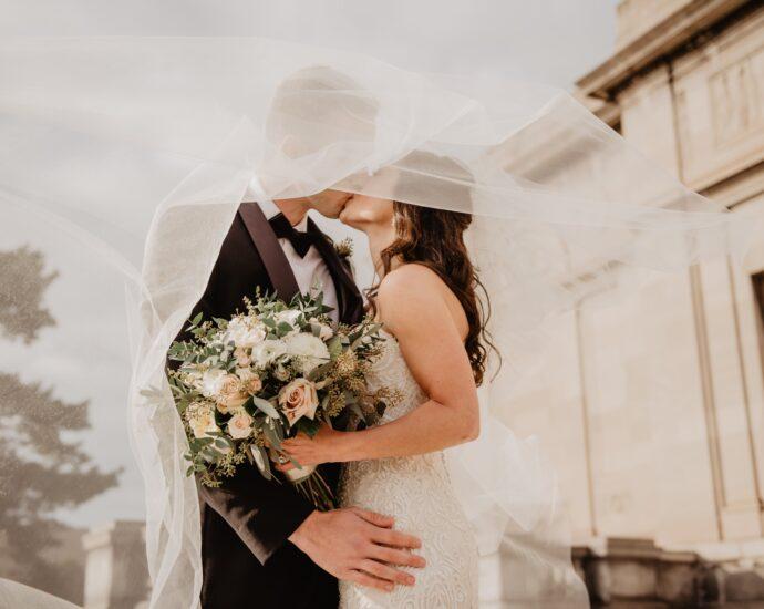 bielizna ślubna